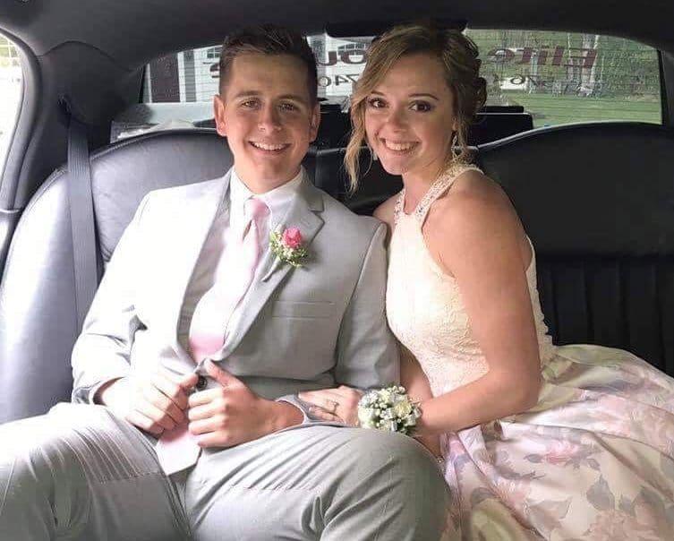 Maine Prom Limousine Service